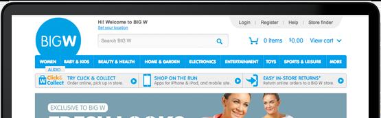 Digital Agency: Web Design and Development Sydney | Wiliam
